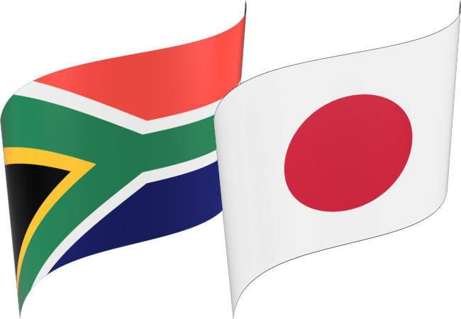 FX通貨ペア南アフリカランド円スワップ比較
