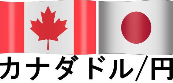 通貨ペア別スワップポイント比較カナダドル円