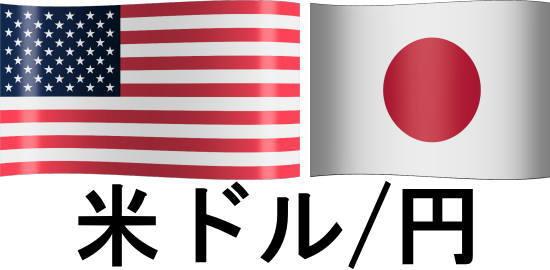 通貨ペア別スワップポイント比較米ドル円