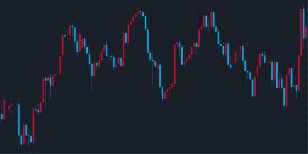 2021年1月カナダドル円チャート
