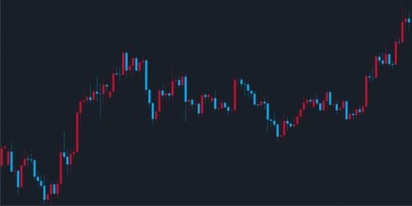 2021年1月米ドル円チャート