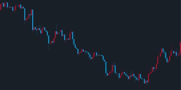 21年4月ドル円チャート
