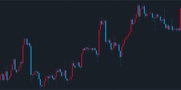 21年6月ドル円チャート